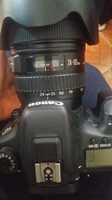 Camera Canon 7d Mark Ii 2 Somente Corpo
