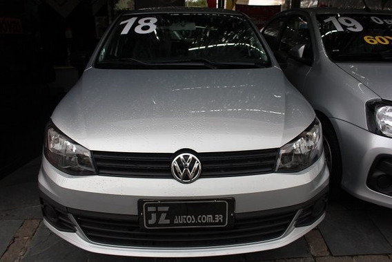 Volkswagen Gol 1.6 Manual - Financiamento Sem Entrada