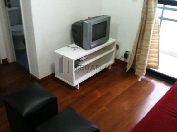 03010 - Flat 1 Dorm, Saúde - São Paulo/sp - 3010