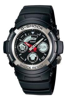 Aw Casio 4778 Para G Modelo 590 En Hombre Shock Relojes gYf6yb7