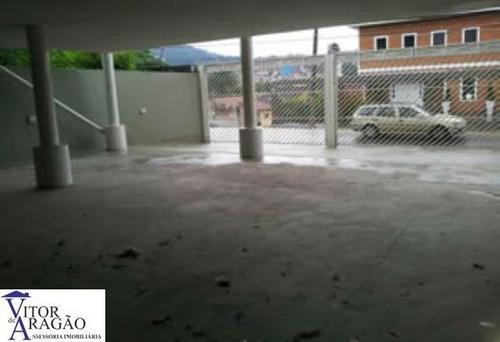 09769 -  Predio Inteiro, Tremembé - São Paulo/sp - 9769