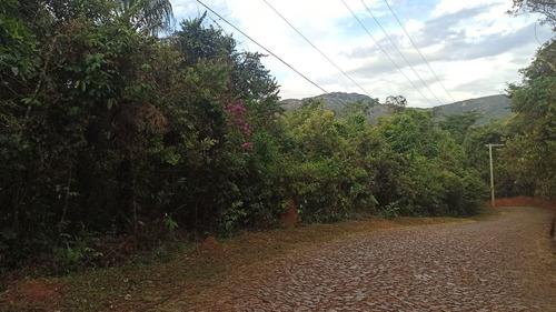 Lotes Em Condomínio Para Comprar No Condomínio Aldeia Da Cachoeira Das Pedras Em Brumadinho/mg - 2035