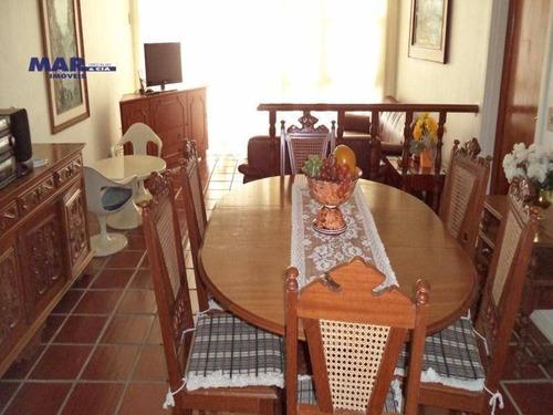 Imagem 1 de 8 de Apartamento Residencial À Venda, Jardim Astúrias, Guarujá - . - Ap7955