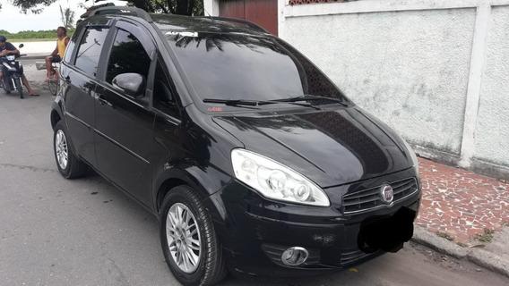 Fiat Idea 2012/2013 Gnv, Doc Ok !!!
