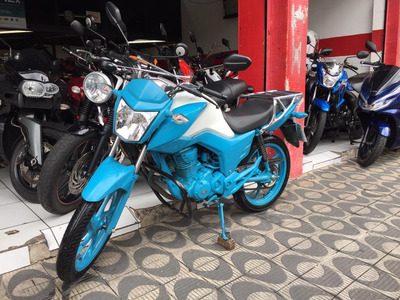 Honda Cg Cargo 160 Ano 2019 Shadai Motos