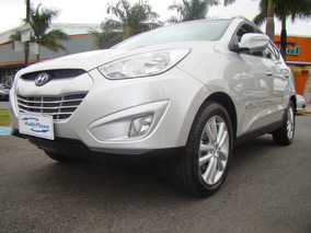Hyundai Ix35 2.0 Automatica Flex