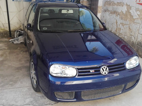 Volkswagen Golf Vr 6 Four Motion