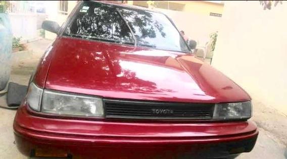 Toyota Corolla Corrolla 1990