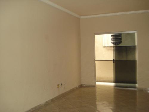 Imagem 1 de 14 de Apartamento 02 Quartos Caravelas