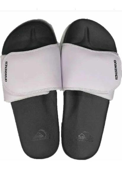 Ojotas Quiksilver Shoreline Velcro (blw)