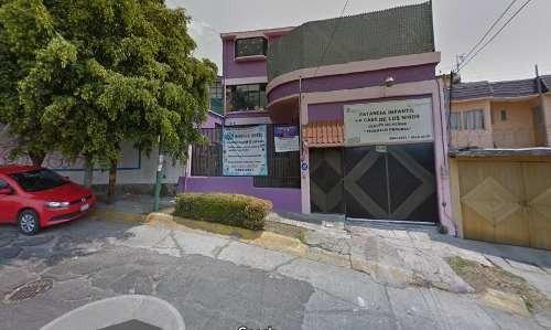 Casa En Naucalpan Edo.de Mex.