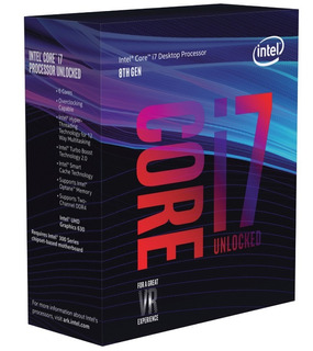 Combo Actualización Pc Intel Core I7 9700k 9na+ H310 8gb 12c
