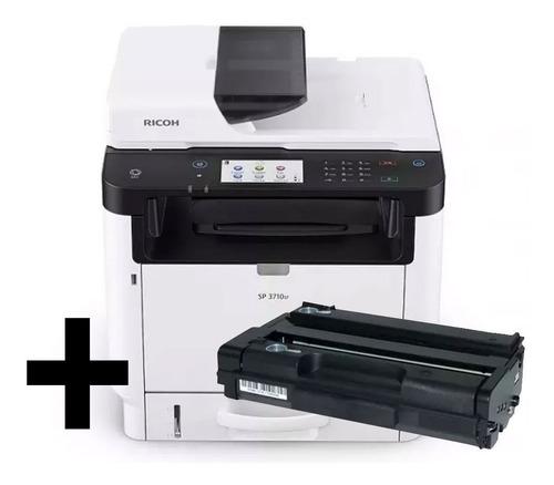 Impresora / Fotocop. Ricoh Sp 3710sf (version Nueva Sp 377)