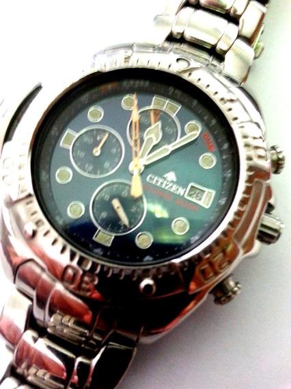Relógio Citizen Promaster Aqualand 3740