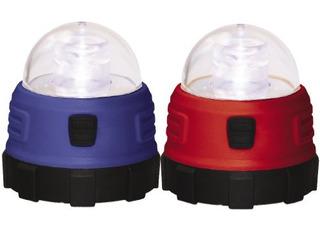 Texsport First Gear Mini Dome Con Batería De Luz Led Con Im
