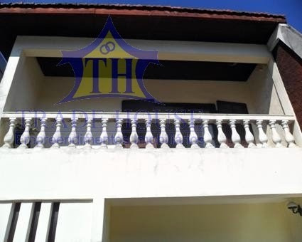 Casa Sobrado Para Venda, 3 Dormitório(s) - 17285