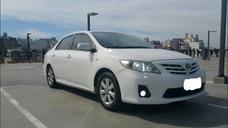 Toyota Corolla Gli 1.6 16v Extra Full 2012 2012