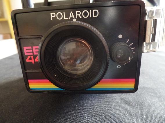Câmera Polaroid - Modelo Ee44 - Funcionando