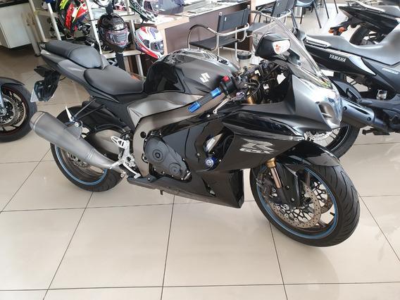 Suzuki Gsx R 1000 Srad 2013