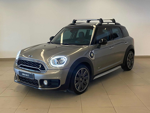Mini Countryman 2019 1.5 S E All4 Phev Aut. 5p Hibrido