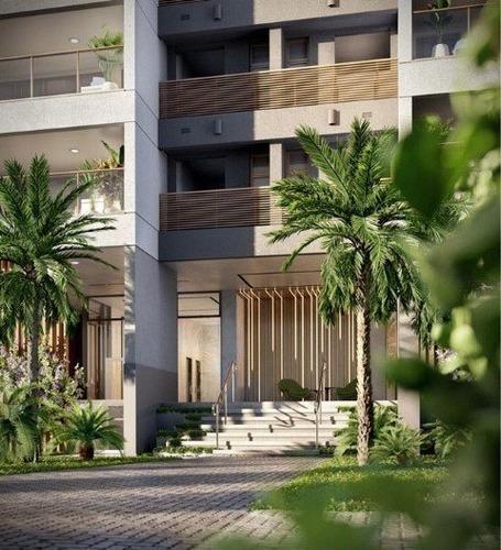 Imagem 1 de 30 de Apartamento À Venda No Bairro Barra Da Tijuca - Rio De Janeiro/rj - O-16350-30134