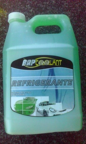 Refrigerante Bap Coolant