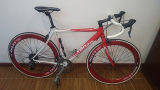 Bicicleta De Ruta Venzo Nueva
