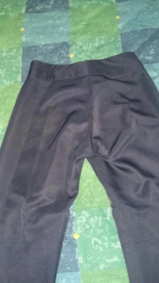 Pantalon De Vestir Dama. Talla 12