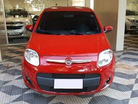 Fiat Palio 1.0 Mpi Attractive 8v Flex
