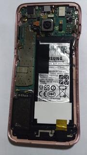 Aparelho Celular Samsung G930 Danificada