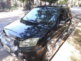 Ford Ecosport 1.4 Tdci Xl Plus Excelente Estado Veni A Verlo