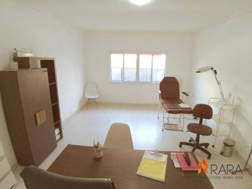 Sala Para Alugar, 30 M² Por R$ 700,00/mês - Centro - São Bernardo Do Campo/sp - Sa0090