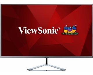 Monitor Gamer Viewsonic 32 Vx3276 2k 75hz Ips Wqhd Mexx 1