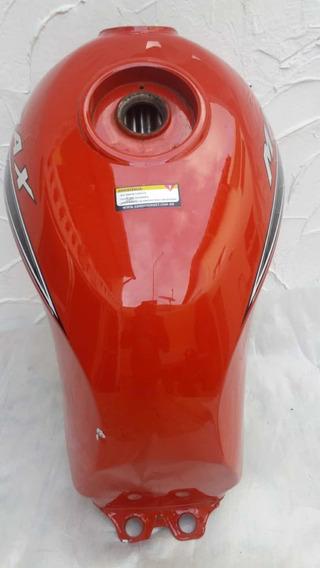 Tanque/boia/torneira Sundown Max 125 Pq Riscos Novo Vermelho