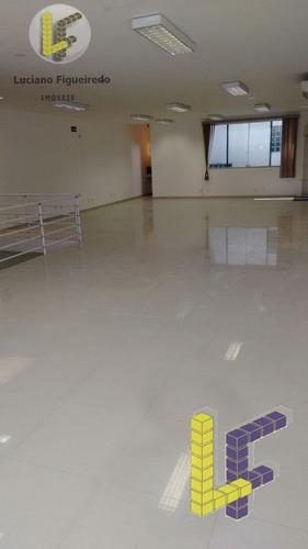 Prédio Comercial - Bairro Santa Paula - 300m² - Com Elevador - 15672