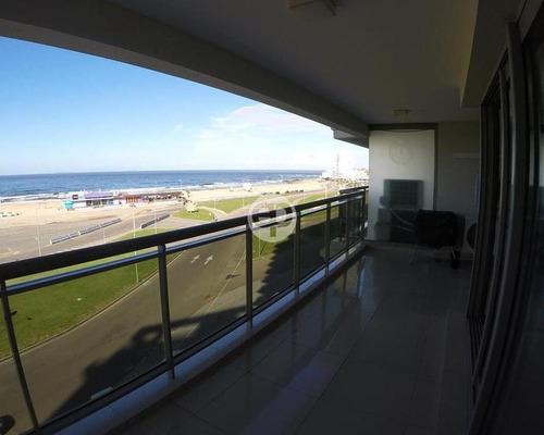 Apartamento En Brava Primera Linea