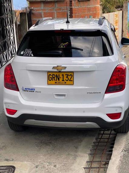 Chevrolet Tracker Premier Con Awd