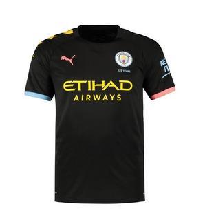 Manchester City 2020 - De Bruyne, G. Jesus, Agüero, Sterling
