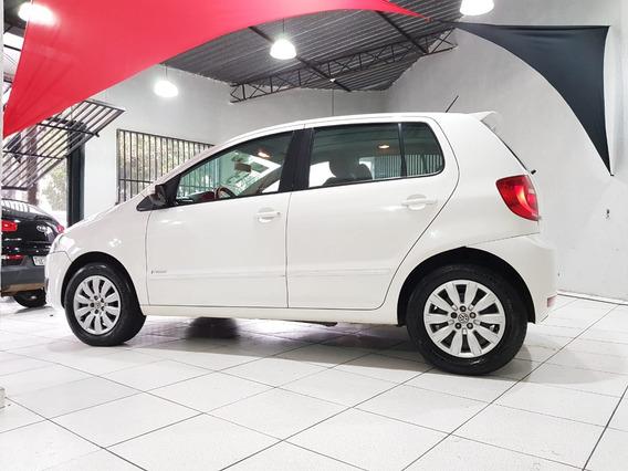Volkswagen Fox 1.6 Vht Total Flex 5p