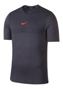 Camisa Nike Aeroreact Rafa 888206 Original + Nota Fiscal