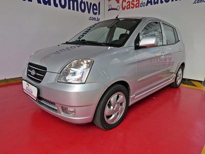 Kia Picanto 1.1 Ex 12v Gasolina 4p Automático