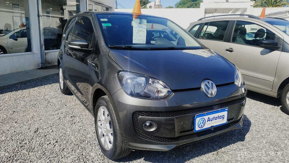 Volkswagen Up! High 1.0 2016 3 Puertas - 1