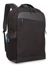 Mochila Para Notebook Dell Professional Preto 15,6 -