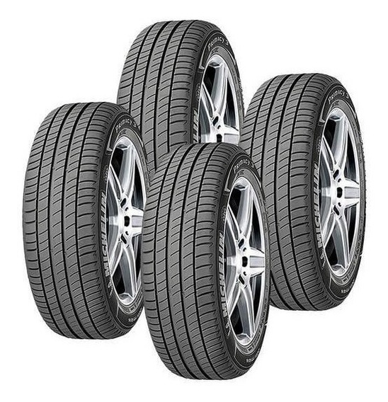 Pneu Michelin 205/50 R17 93 W Xl St Primacy 3