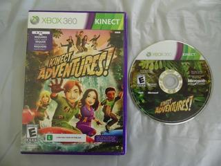 Kinect Adventures De Xbox 360
