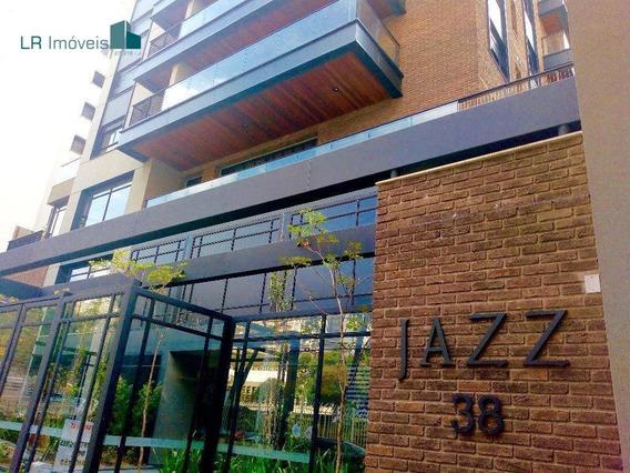 Cobertura Com 3 Dormitórios À Venda, 307 M² Por R$ 3.400.000,00 - Perdizes - São Paulo/sp - Co0147