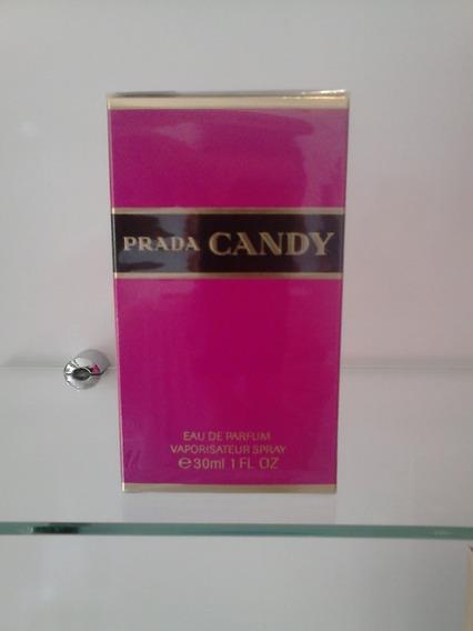 Perfume Prada Candy Eau De Parfum - Perfume 30ml Original