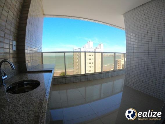 Apartamento De 3 Quartos Com Vista Para O Mar Da Praia Do Morro (parcelamento Direto Com O Proprietário) - Ap00340 - 34264366
