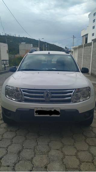 Vendo Renault Duster 1.6 Año 2013