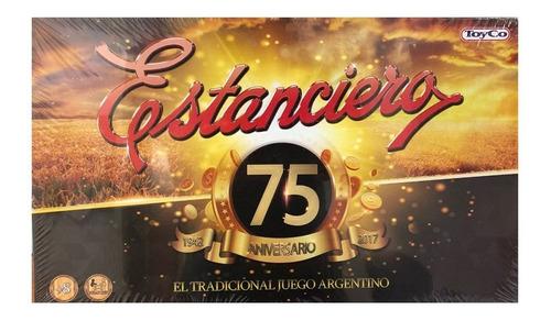 Estanciero Aniversario 75 Años